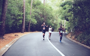 Two Oeceans Marathon inspire2run