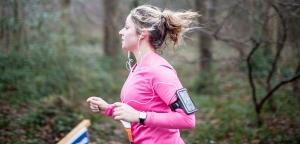 Michelle Wolters Groet uit Schoorl run