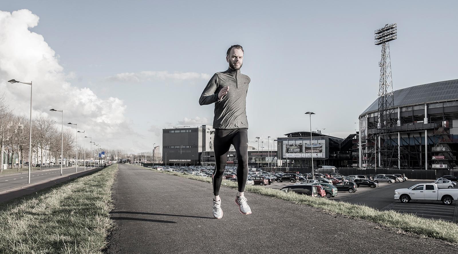 Niels Wiese marathon tips run2day