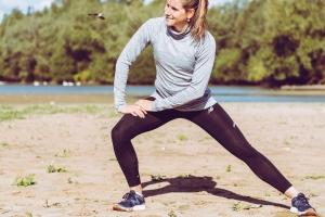 Run2Day tights en shorts
