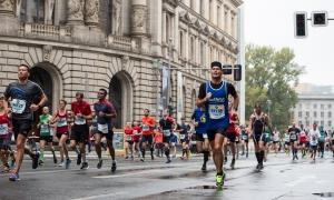 Sam Marathon van Berlijn